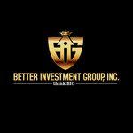 Better Investment Group, Inc. Logo - Entry #222