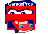 GaragePros Logo - Entry #45
