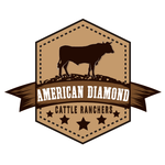 American Diamond Cattle Ranchers Logo - Entry #76