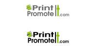 PrintItPromoteIt.com Logo - Entry #70