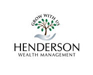 Henderson Wealth Management Logo - Entry #124