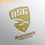 Blackhawk Securities Group Logo - Entry #69