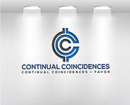 Continual Coincidences Logo - Entry #84