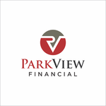 Parkview Financial Logo - Entry #21