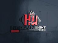 Heavyweight Jiujitsu Logo - Entry #113