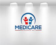 MedicareResource.net Logo - Entry #336