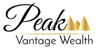 Peak Vantage Wealth Logo - Entry #164