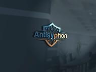 Antisyphon Logo - Entry #353