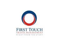 First Touch Travel Management Logo - Entry #96