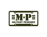 Military Pedigree Logo - Entry #214