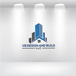 VB Design and Build LLC Logo - Entry #246