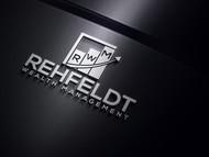 Rehfeldt Wealth Management Logo - Entry #244