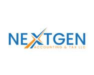 NextGen Accounting & Tax LLC Logo - Entry #351