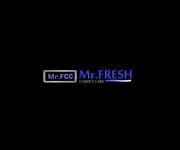 Mr. Fresh Carpet Care Logo - Entry #11