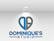 Dominique's Studio Logo - Entry #183
