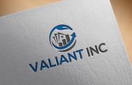 Valiant Inc. Logo - Entry #47