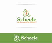 Scheele Logo - Entry #7