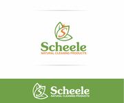 Scheele Logo - Entry #7