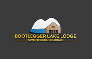 Bootlegger Lake Lodge - Silverthorne, Colorado Logo - Entry #35