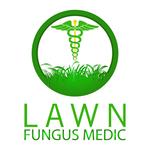 Lawn Fungus Medic Logo - Entry #7