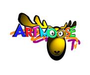 ArtMoose Logo - Entry #77
