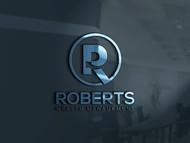 Roberts Wealth Management Logo - Entry #575