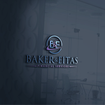Baker & Eitas Financial Services Logo - Entry #482