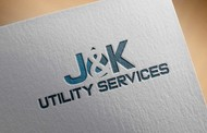 J&K Utility Services Logo - Entry #15