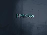 NextGen Accounting & Tax LLC Logo - Entry #260