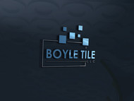 Boyle Tile LLC Logo - Entry #134