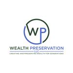 Wealth Preservation,llc Logo - Entry #145