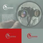 Watchman Surveillance Logo - Entry #172