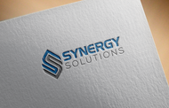 Synergy Solutions Logo - Entry #32