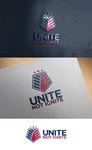 Unite not Ignite Logo - Entry #154