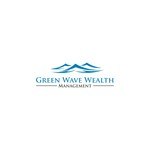 Green Wave Wealth Management Logo - Entry #338