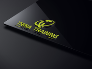 Trina Training Logo - Entry #126