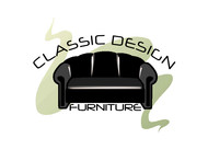 classic design furniture Logo - Entry #58