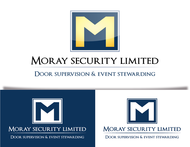 Moray security limited Logo - Entry #91