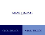 QROPS Services OPC Logo - Entry #138