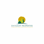 Daylight Properties Logo - Entry #41