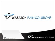 WASATCH PAIN SOLUTIONS Logo - Entry #5