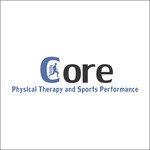 Core Physical Therapy and Sports Performance Logo - Entry #347