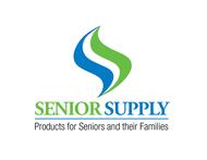 Senior Supply Logo - Entry #116