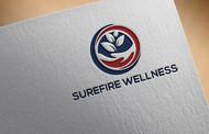 Surefire Wellness Logo - Entry #324