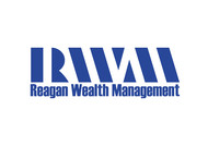 Reagan Wealth Management Logo - Entry #614