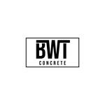 BWT Concrete Logo - Entry #458