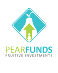 Pearfunds Logo - Entry #6