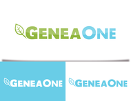 GeneaOne Logo - Entry #35