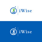 iWise Logo - Entry #589