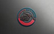 River Inn Bar & Grill Logo - Entry #10